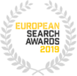 European 2017 search awards